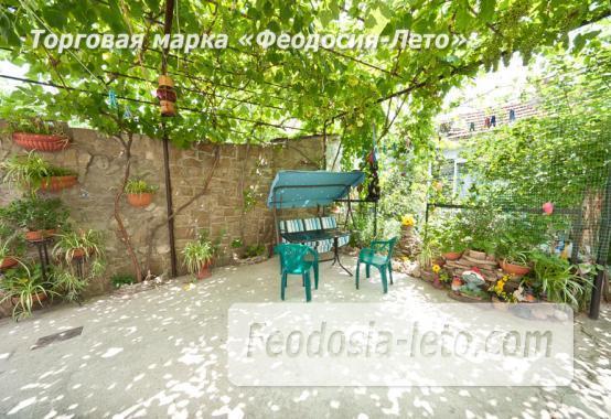 3 комнатный дом в Феодосии по переулку Подгорный - фотография № 2