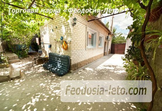 3 комнатный дом в Феодосии по переулку Подгорный - фотография № 4