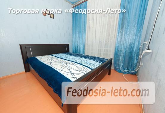 3 комнатный дом в Феодосии по переулку Подгорный - фотография № 5