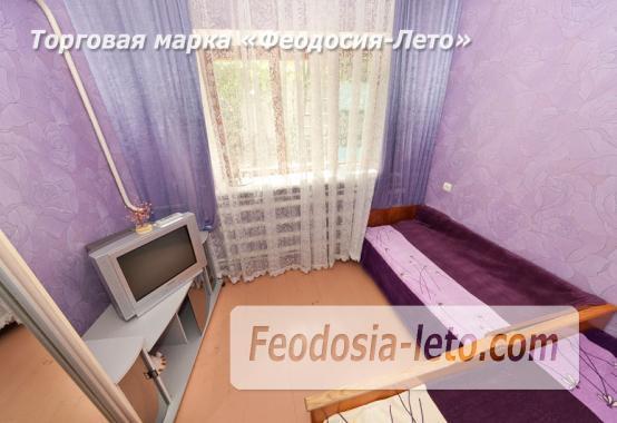 3 комнатный дом в Феодосии по переулку Подгорный - фотография № 12