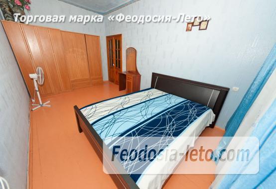 3 комнатный дом в Феодосии по переулку Подгорный - фотография № 6