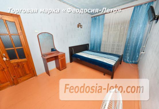 3 комнатный дом в Феодосии по переулку Подгорный - фотография № 7