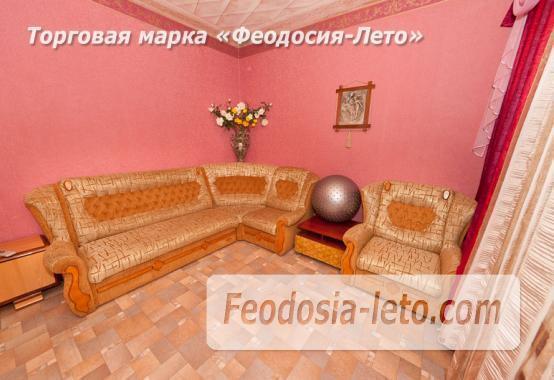 3 комнатный дом в Феодосии по переулку Подгорный - фотография № 8