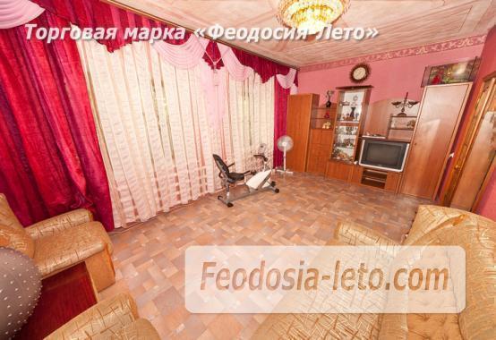 3 комнатный дом в Феодосии по переулку Подгорный - фотография № 9