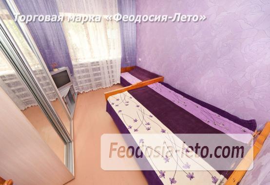 3 комнатный дом в Феодосии по переулку Подгорный - фотография № 13