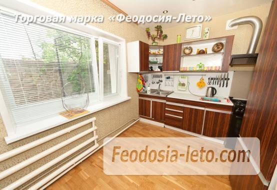 3 комнатный дом в Феодосии по переулку Подгорный - фотография № 14