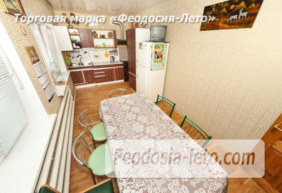 3 комнатный дом в Феодосии по переулку Подгорный - фотография № 15