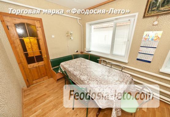3 комнатный дом в Феодосии по переулку Подгорный - фотография № 16