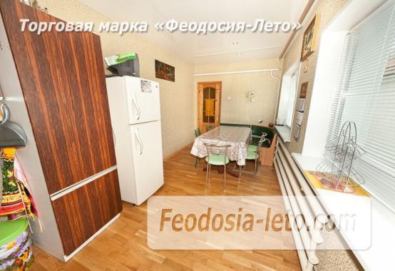 3 комнатный дом в Феодосии по переулку Подгорный - фотография № 17