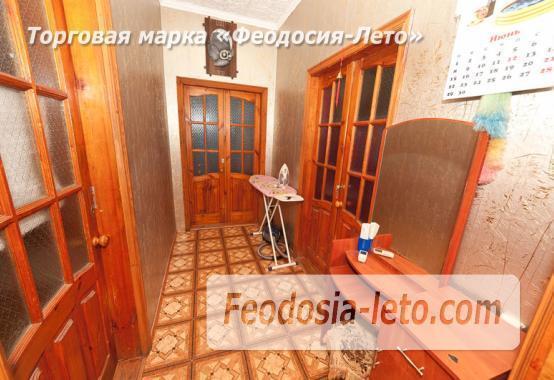 3 комнатный дом в Феодосии по переулку Подгорный - фотография № 18