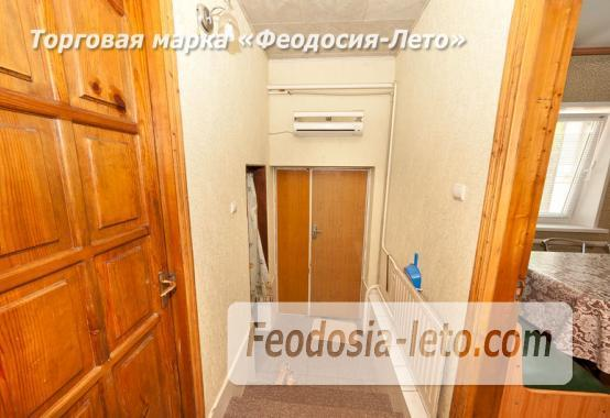 3 комнатный дом в Феодосии по переулку Подгорный - фотография № 19