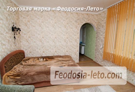 3 комнатный коттедж, Феодосия, 2-ой Кочмарский переулок - фотография № 9