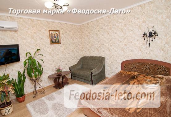 3 комнатный коттедж, Феодосия, 2-ой Кочмарский переулок - фотография № 10