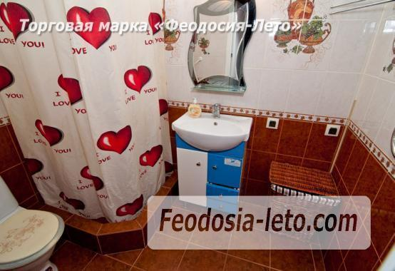 3 комнатный коттедж, Феодосия, 2-ой Кочмарский переулок - фотография № 20