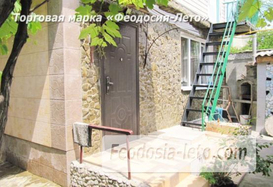 3 комнатный коттедж, Феодосия, 2-ой Кочмарский переулок - фотография № 2