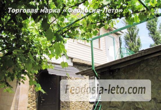 3 комнатный коттедж, Феодосия, 2-ой Кочмарский переулок - фотография № 3