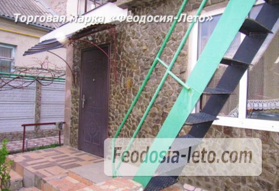 3 комнатный коттедж, Феодосия, 2-ой Кочмарский переулок - фотография № 4