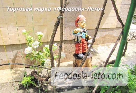 3 комнатный коттедж, Феодосия, 2-ой Кочмарский переулок - фотография № 6
