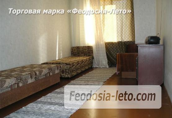 3 комнатный коттедж, Феодосия, 2-ой Кочмарский переулок - фотография № 7