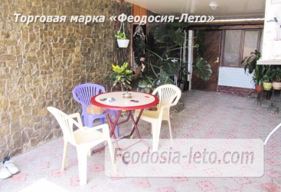 3 комнатный коттедж, Феодосия, 2-ой Кочмарский переулок - фотография № 8