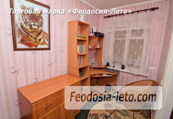 3 комнатный коттедж, Феодосия, 2-ой Кочмарский переулок - фотография № 11