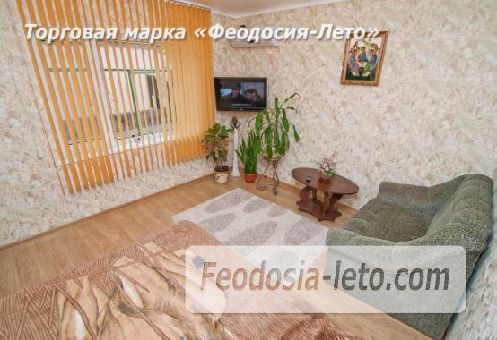 3 комнатный коттедж, Феодосия, 2-ой Кочмарский переулок - фотография № 12