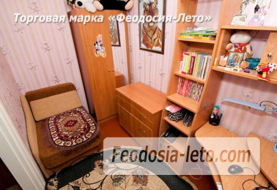 3 комнатный коттедж, Феодосия, 2-ой Кочмарский переулок - фотография № 13