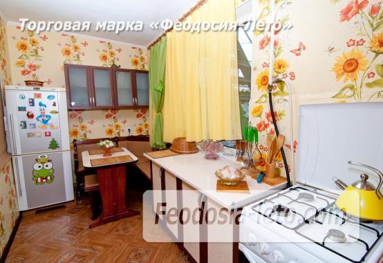 3 комнатный коттедж, Феодосия, 2-ой Кочмарский переулок - фотография № 14