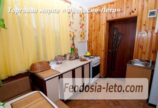 3 комнатный коттедж, Феодосия, 2-ой Кочмарский переулок - фотография № 15