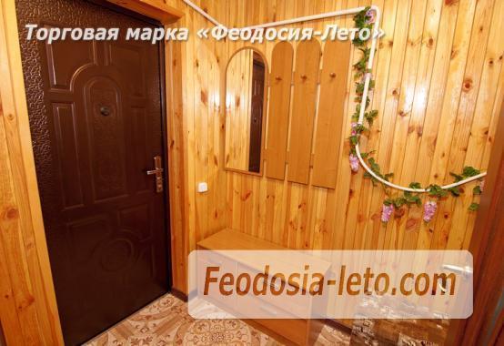 3 комнатный коттедж, Феодосия, 2-ой Кочмарский переулок - фотография № 16