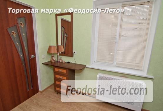 3 комнатный коттедж, Феодосия, 2-ой Кочмарский переулок - фотография № 17