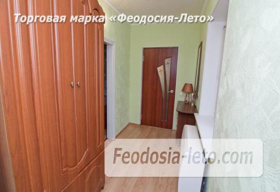 3 комнатный коттедж, Феодосия, 2-ой Кочмарский переулок - фотография № 18