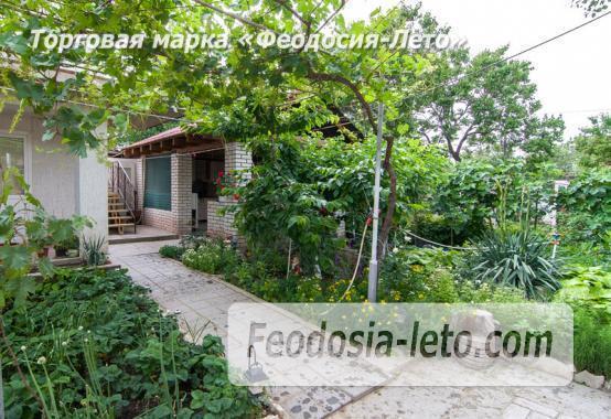 3 комнатный коттедж в Феодосии на улице Вересаева - фотография № 1