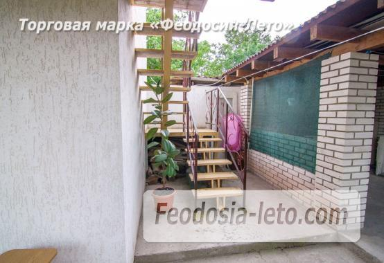 3 комнатный коттедж в Феодосии на улице Вересаева - фотография № 12
