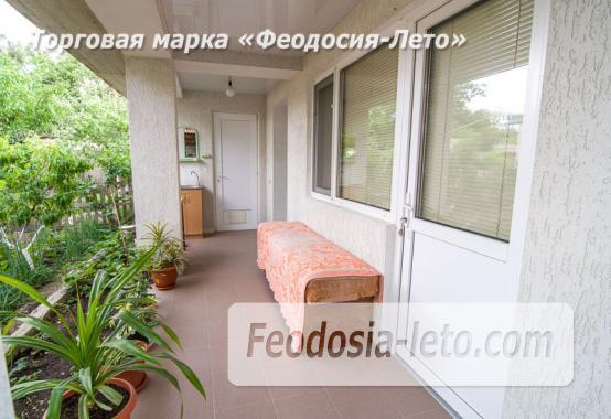 3 комнатный коттедж в Феодосии на улице Вересаева - фотография № 13