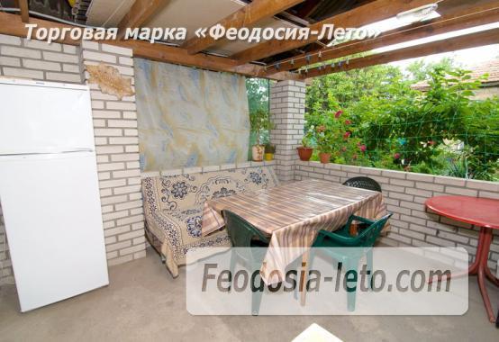 3 комнатный коттедж в Феодосии на улице Вересаева - фотография № 7