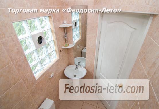 3 комнатный коттедж в Феодосии на улице Вересаева - фотография № 8