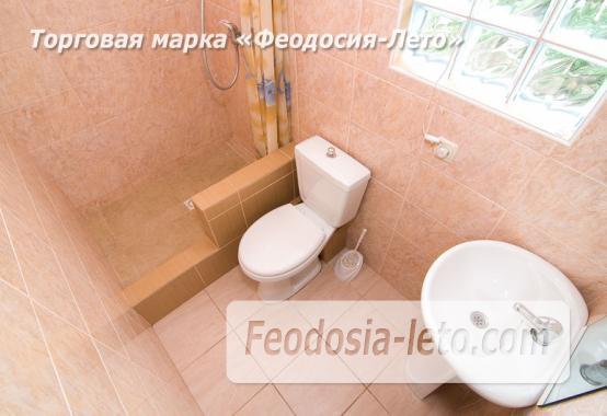 3 комнатный коттедж в Феодосии на улице Вересаева - фотография № 9