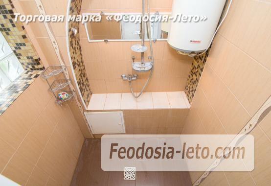 3 комнатный коттедж в Феодосии на улице Вересаева - фотография № 10