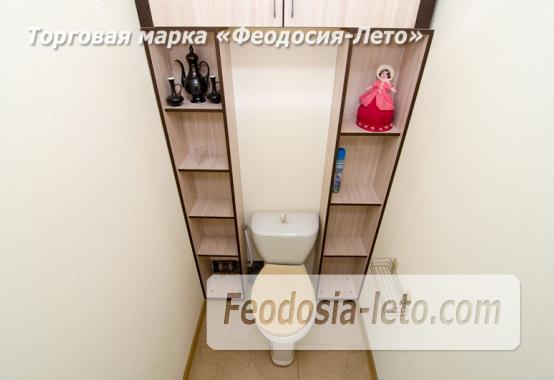 3 комнатный коттедж в Феодосии на улице Вересаева - фотография № 11