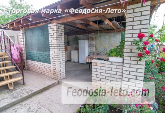 3 комнатный коттедж в Феодосии на улице Вересаева - фотография № 14