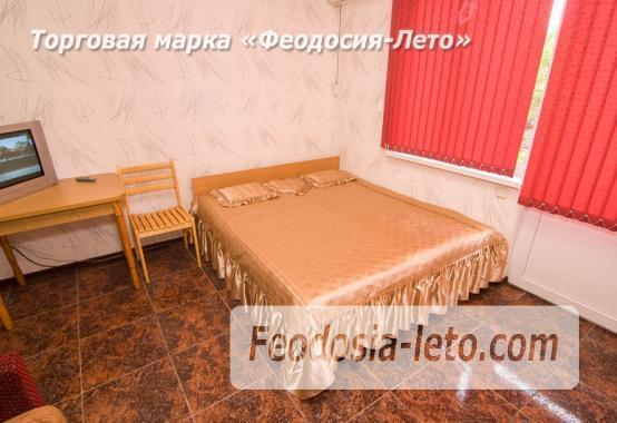 3 комнатный коттедж в Феодосии на улице Вересаева - фотография № 2
