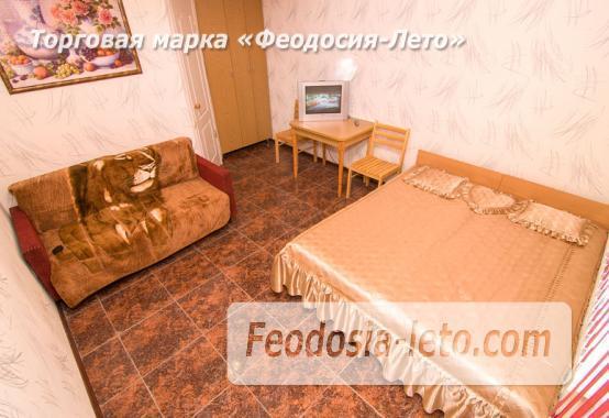 3 комнатный коттедж в Феодосии на улице Вересаева - фотография № 3