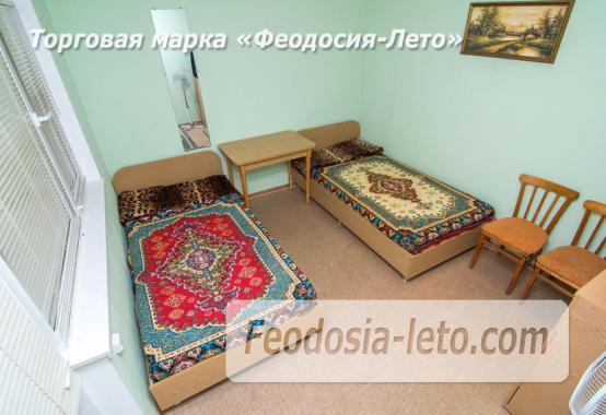 3 комнатный коттедж в Феодосии на улице Вересаева - фотография № 4