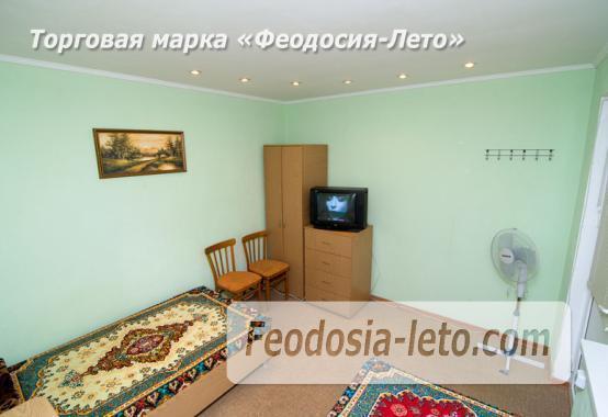 3 комнатный коттедж в Феодосии на улице Вересаева - фотография № 5