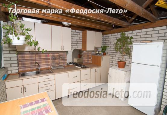 3 комнатный коттедж в Феодосии на улице Вересаева - фотография № 6