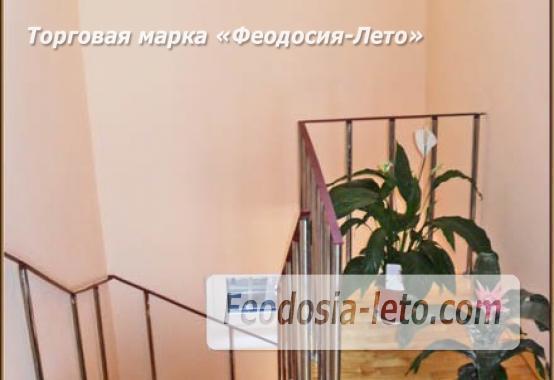 3 комнатный коттедж в Феодосии по переулку Речной - фотография № 10