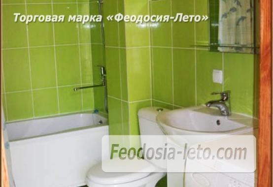 3 комнатный коттедж в Феодосии по переулку Речной - фотография № 4