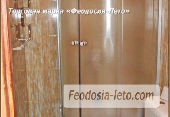3 комнатный коттедж в Феодосии по переулку Речной - фотография № 5