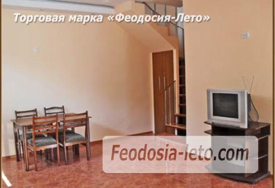 3 комнатный коттедж в Феодосии по переулку Речной - фотография № 6